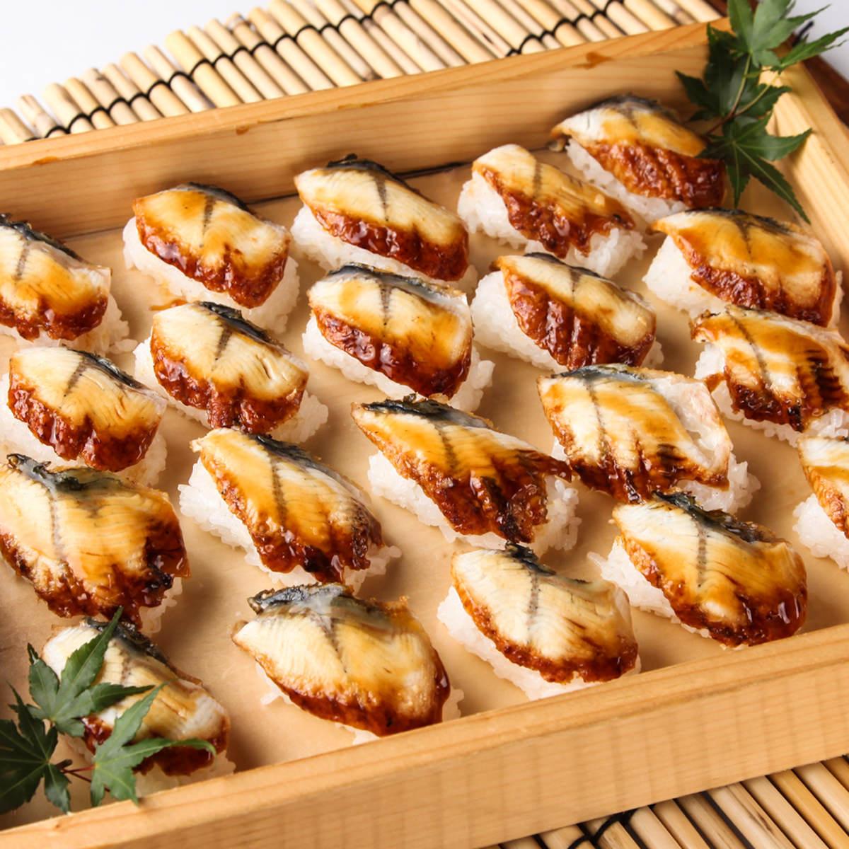 【土用の丑の日】上野でうなぎ食べ放題に挑戦