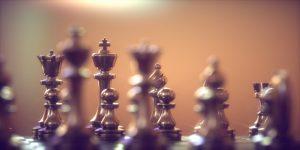 チェスの歴史とは