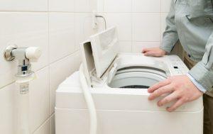 洗濯機のかさ上げを自分でやるにはどうすればいい?