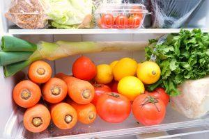 冷蔵庫の野菜室は何のためにあるの?野菜室の正しい保管方法