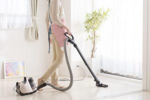 一人暮らし用の掃除機の選び方とは?